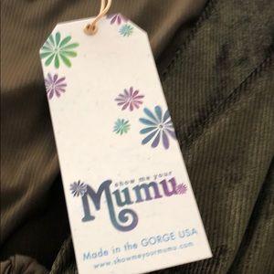 Show Me Your MuMu Dresses - Show me your Mumu dress